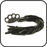 BL Flogger Mixed Demo Set, 5 Floggers Complete for Demo